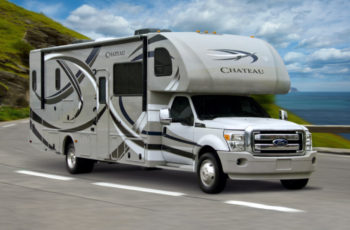 8 Popular Types Of RVs