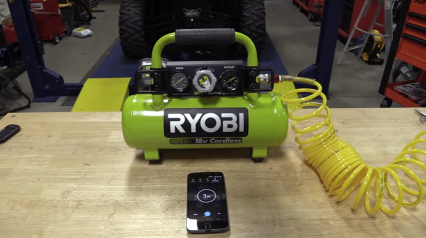 Best Air Compressor For Car Painting