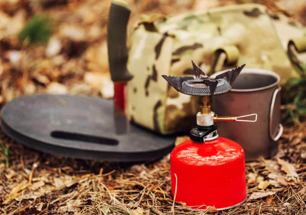 Best Backpacking Stoves