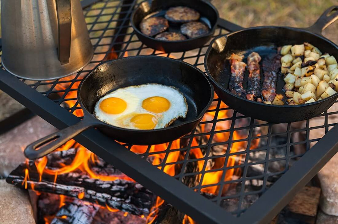 Best Camping Cooking Gear
