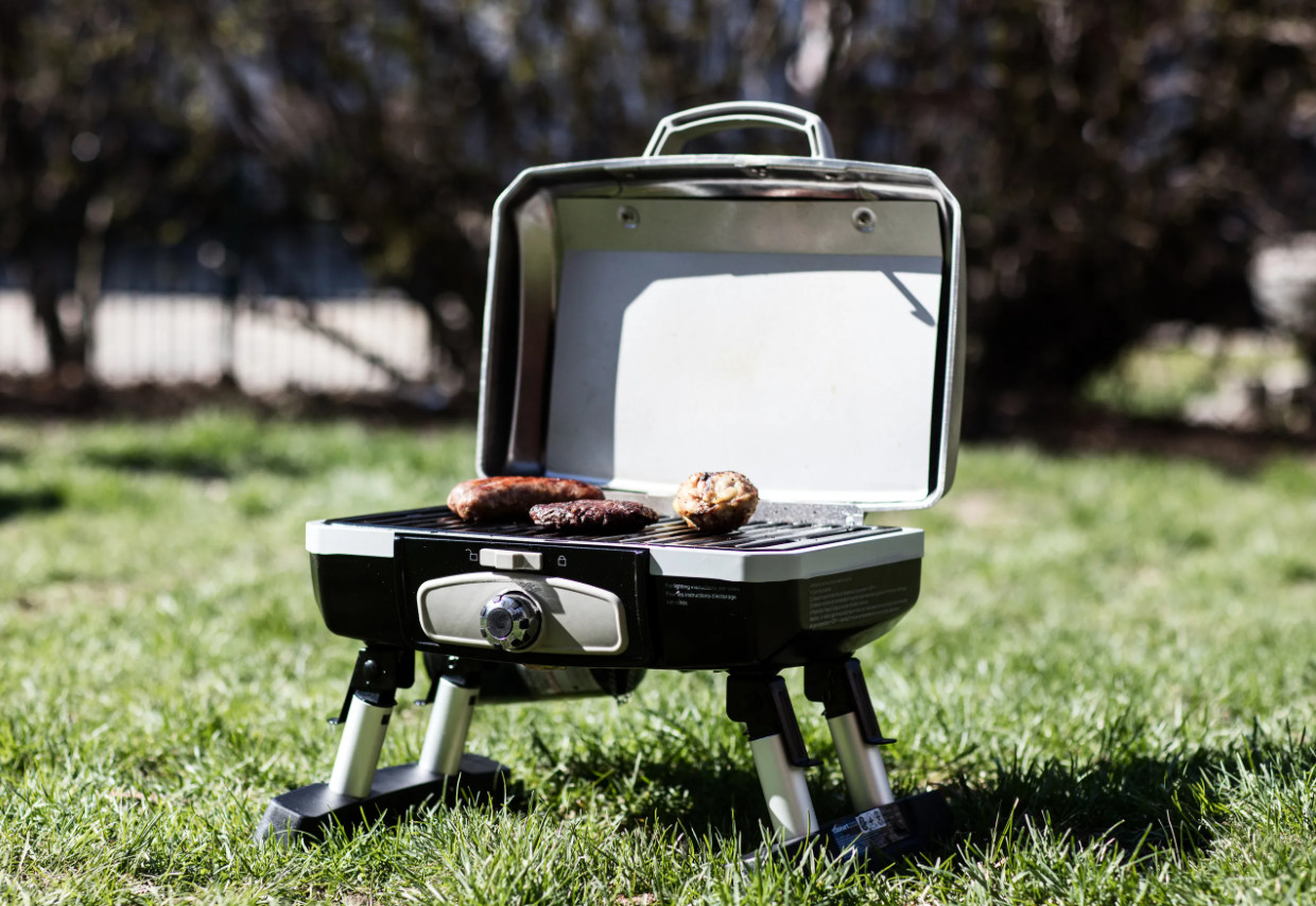 Best Portable Charcoal BBQ Grill