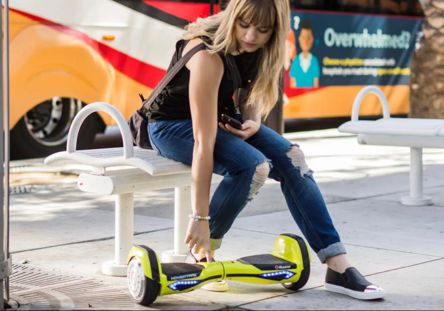 Best Self Balancing Scooter and Hoverboard