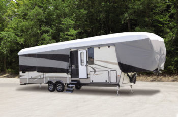 Best Travel Trailer Covers