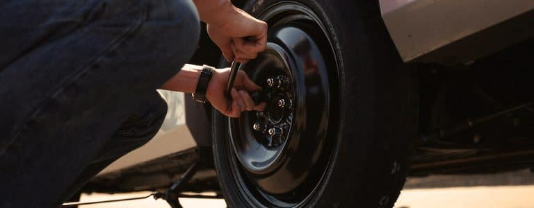 A Beginner Guide To Changing Travel Trailer Tires