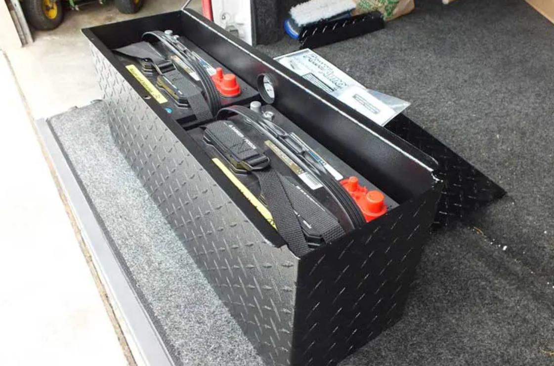 How To Charge RV Battery While Driving Safely & Efficiently