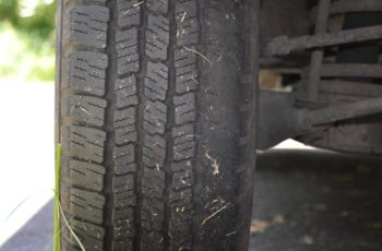 How Long Do Trailer Tires Last? Ways To Increase Their Lifetime
