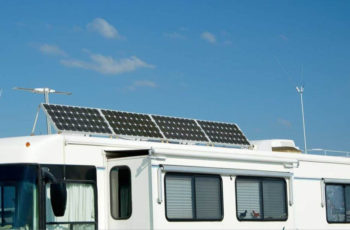 How to choose RV solar panel