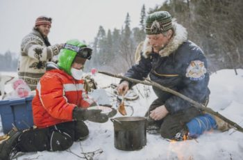 9 Reasons To Go Camping In The Winter