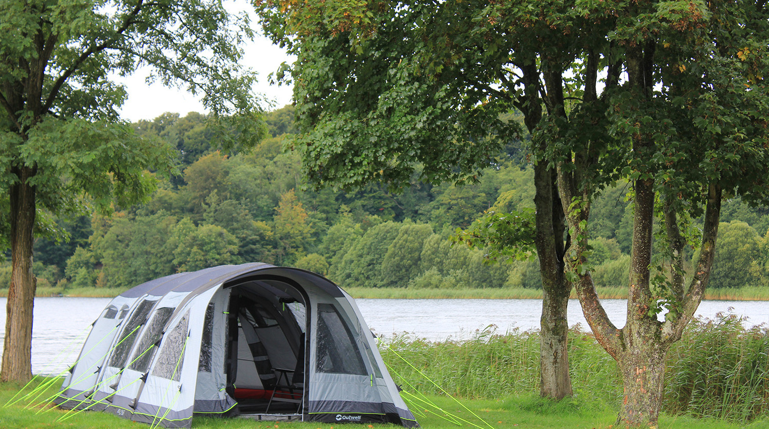 What to Look for When Buying a New Tent