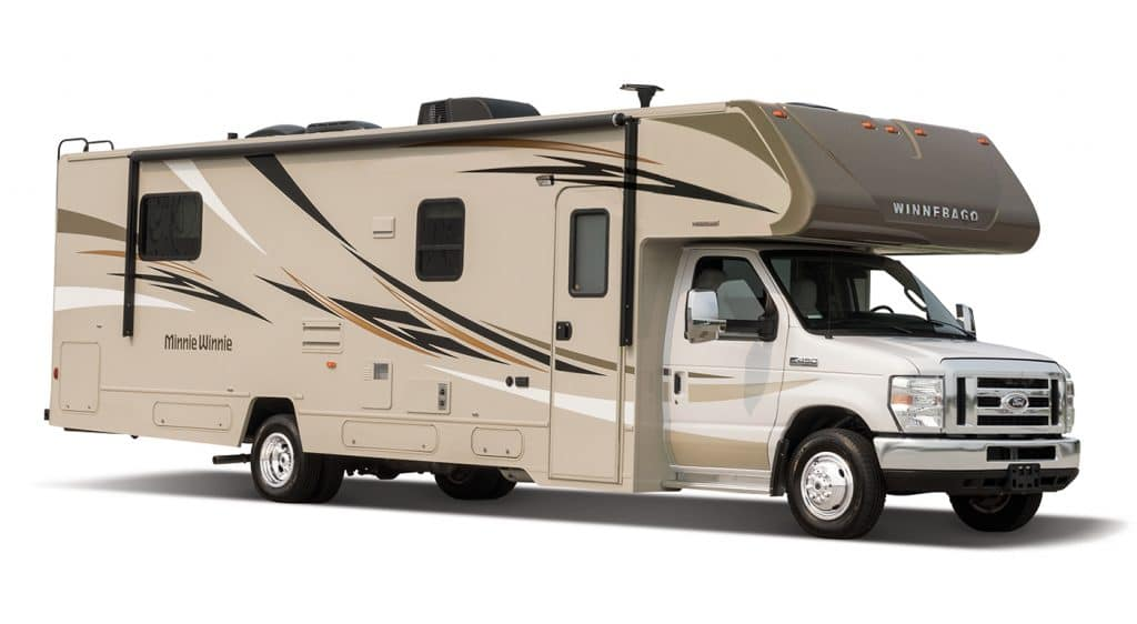 What Does RV Stand For? Definition Of RV