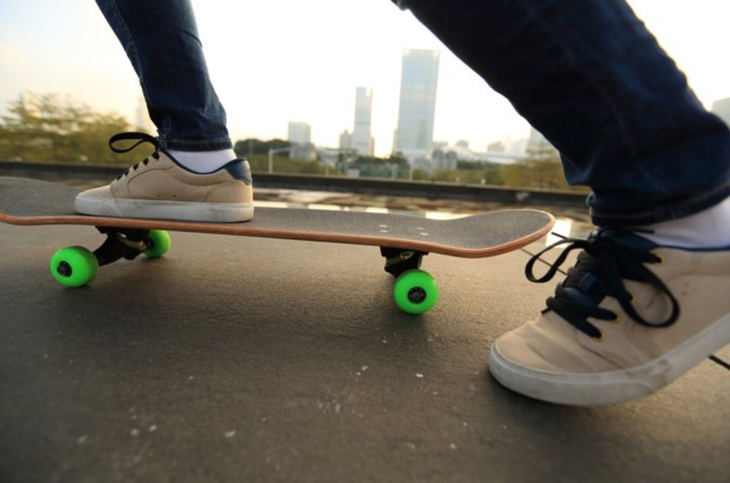 How To Ride A Longboard