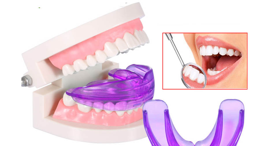 Best Mouth Guard For Teeth Grind