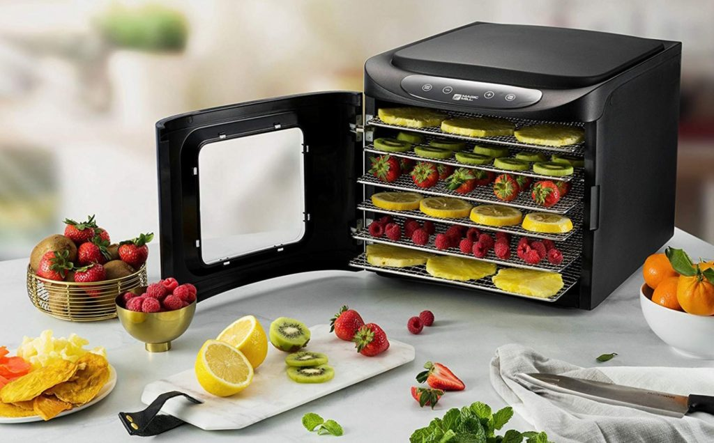 How Does A Food Dehydrator Work