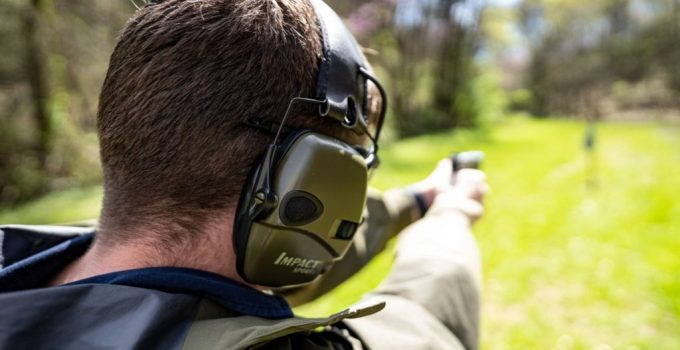 How Does Electronic Ear Protection Work