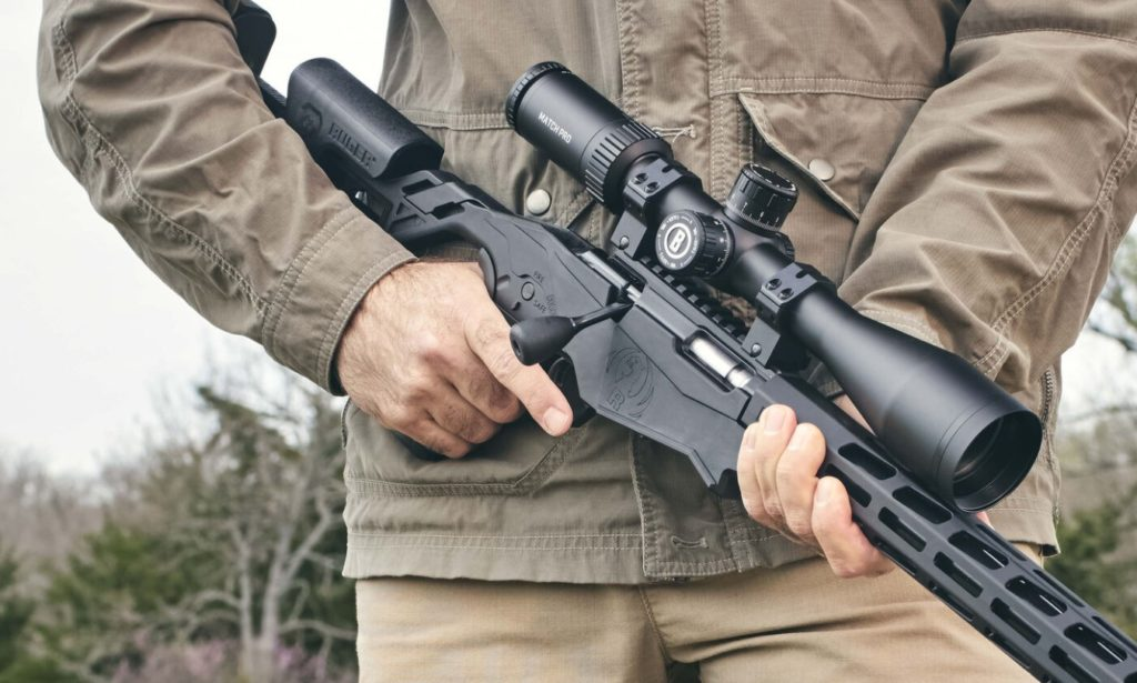 How Durable Is Night Vision Scope