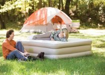 How To Blow Up Air Mattress Camping