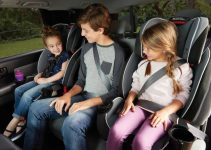How To Choose A Convertible Car Seat