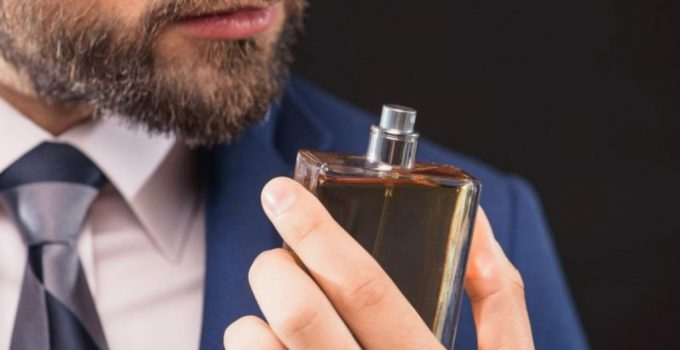 How To Choose The Right Cologne