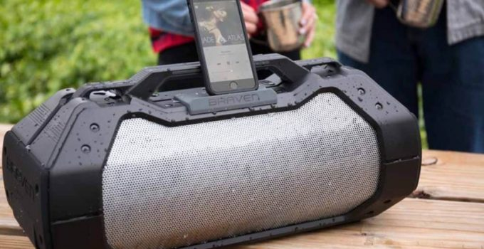 How To Determine The Loudest Bluetooth Speaker