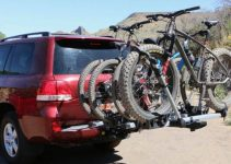How To Store A Hitch On A Bike Rack