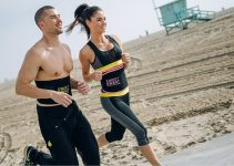 How To Use A Waist Trimmer