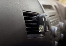 How To Use Car Air Freshener